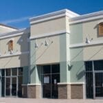Exterior Projects for Your Commercial Building